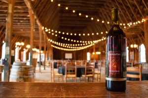 Hanover Park Vineyards